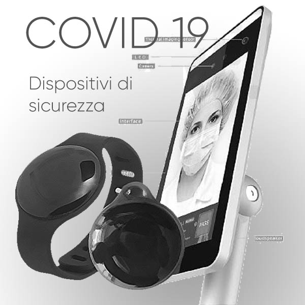 DISPOSITIVI COVID 19
